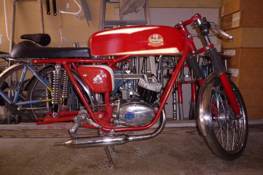 MONDIAL 75cc Scugnizzo - Page 2 P1140810