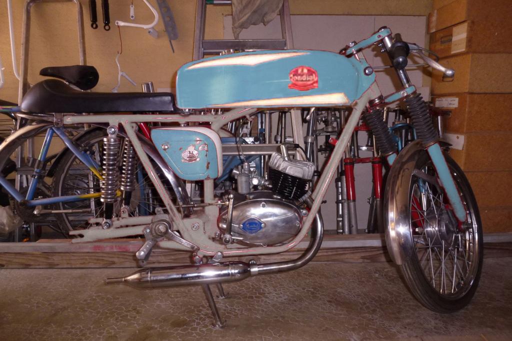 MONDIAL 75cc Scugnizzo - Page 2 P1140811