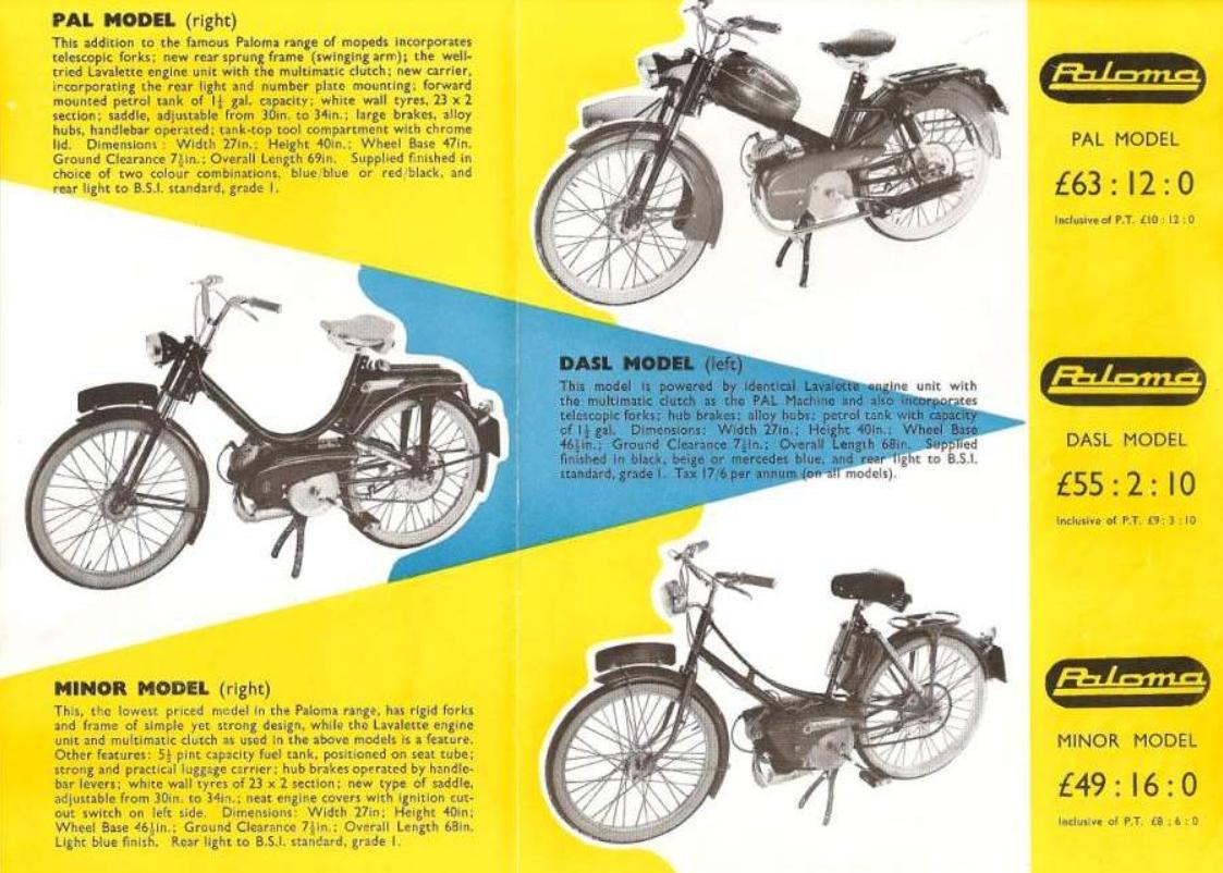 cyclo europ Paloma35