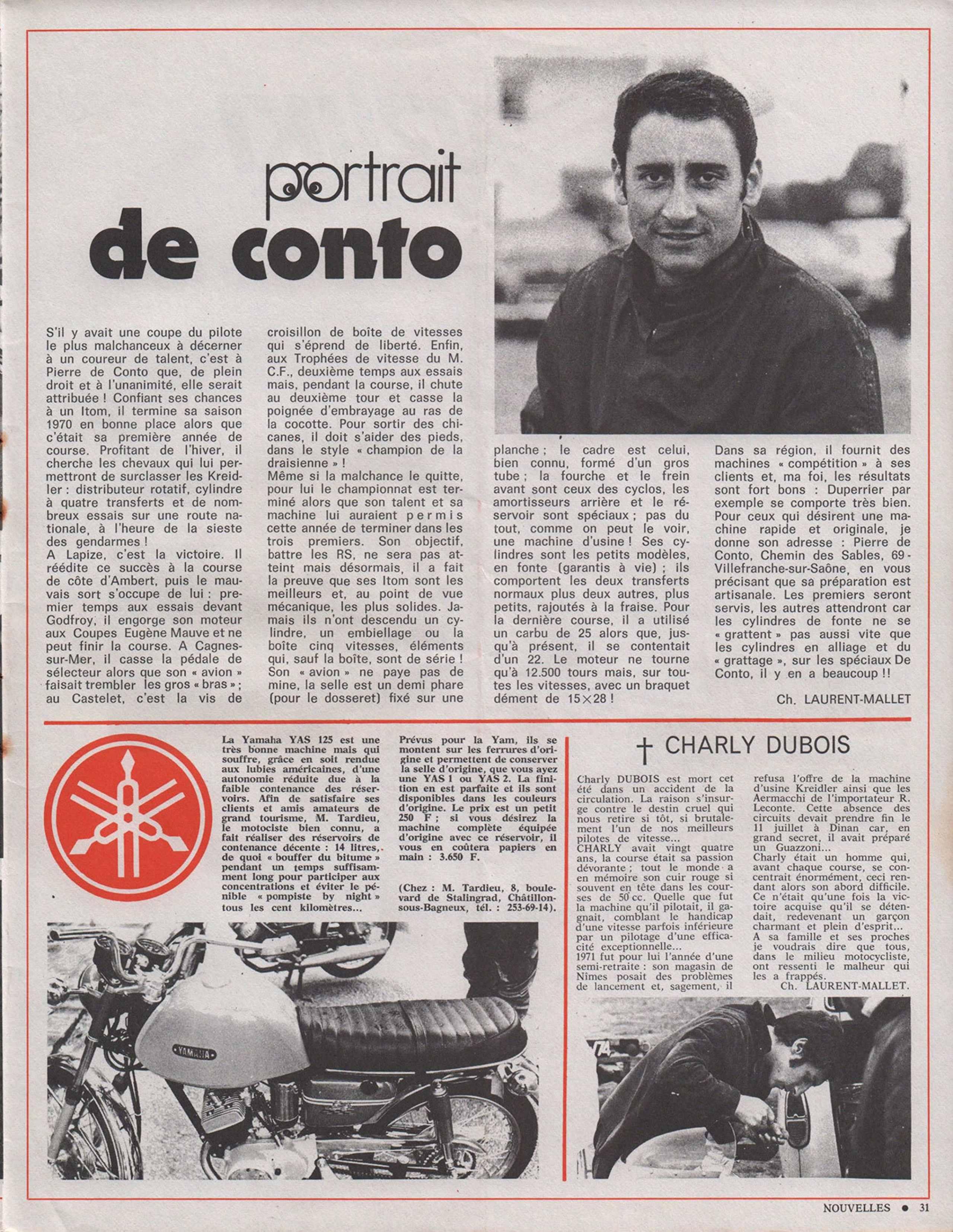 restauration itom team - Page 3 Pierre10