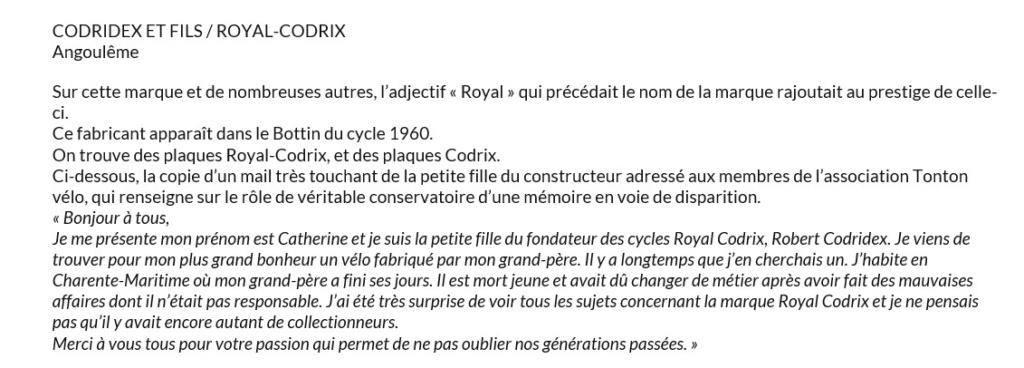 Royal Codrix de Philippe Royal_10