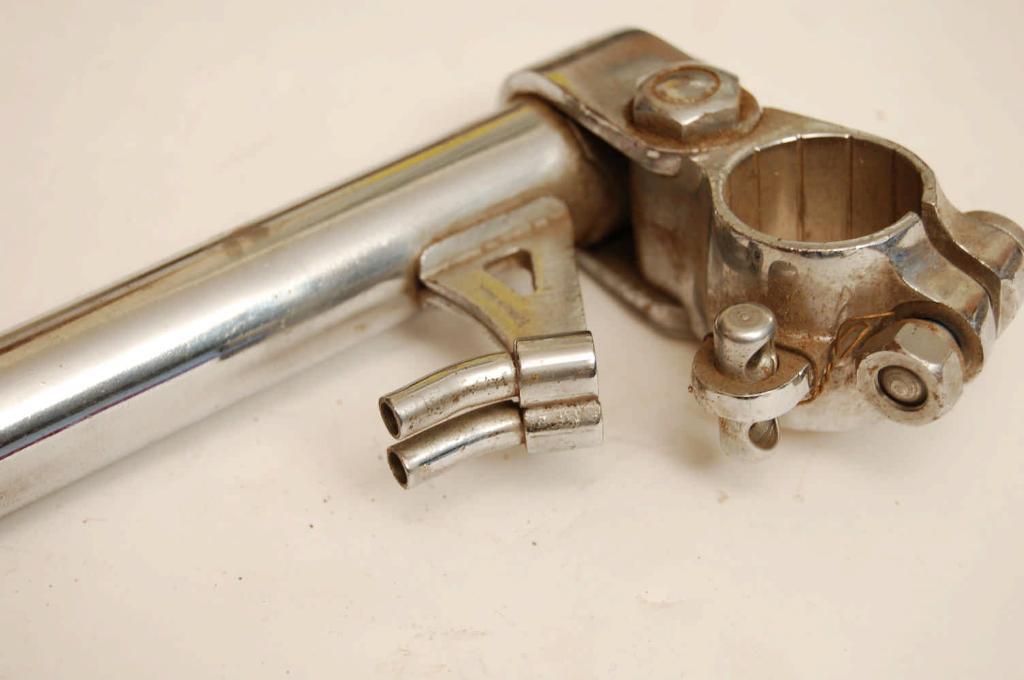 cyclo WORTHY avec moteur LE MISTRAL type 50E2 Simple15