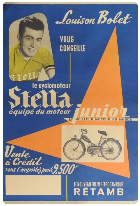 Stella? Stella21