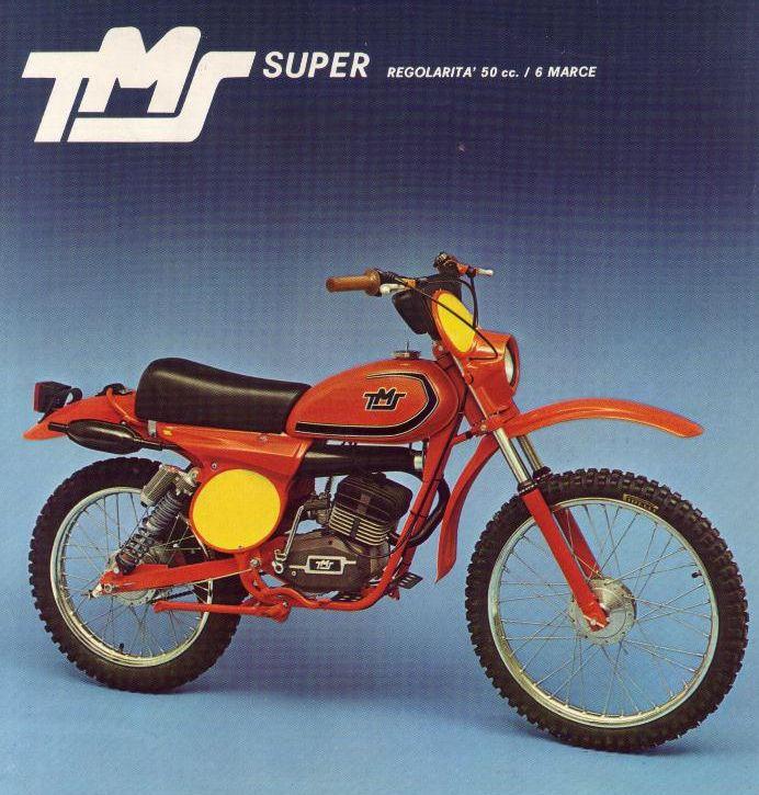 Mon dernier jouet : MOTOBECANE D55 TT Tms-su10