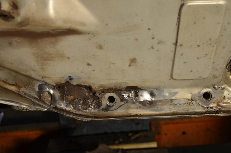 Alfa Romeo 75 twin spark - Page 2 _dsc0031