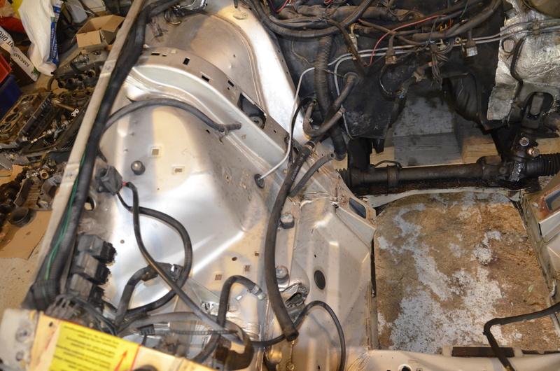 Alfa Romeo 75 twin spark - Page 2 _dsc0116