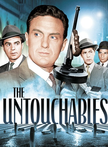 Les Incorruptibles.(The Untouchables) Saison 3.(1961-1962). - Page 2 Lesinc10