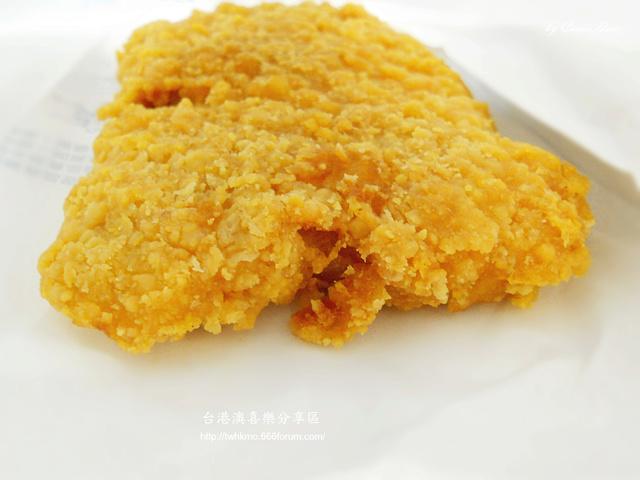 【連鎖速食 | 套餐】什麼!!麥當勞也有賣雞排了?? Aoaeo_11