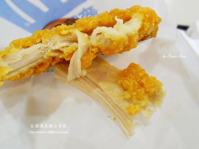 【連鎖速食 | 套餐】什麼!!麥當勞也有賣雞排了?? Aoaeo_16
