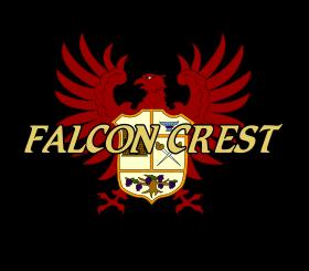 Falcon Crest Falcon10