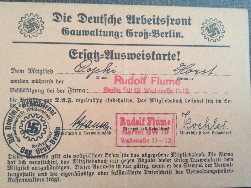 Document allemands inconnus  Image10