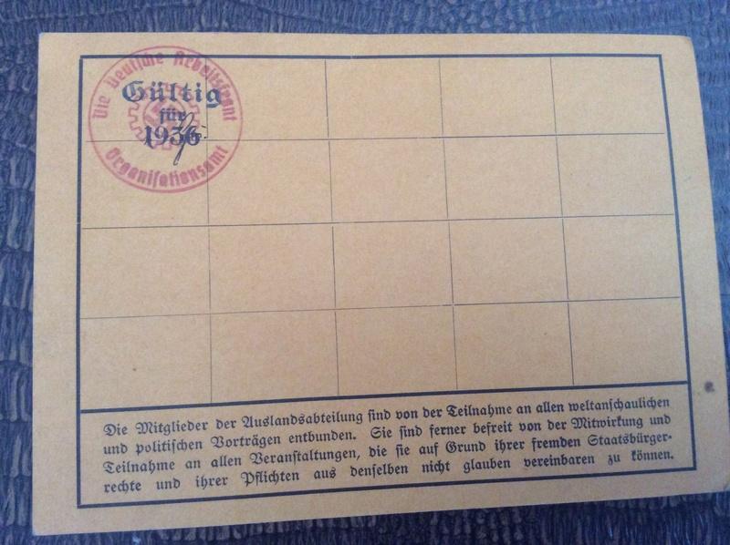 Document allemands inconnus  Image12