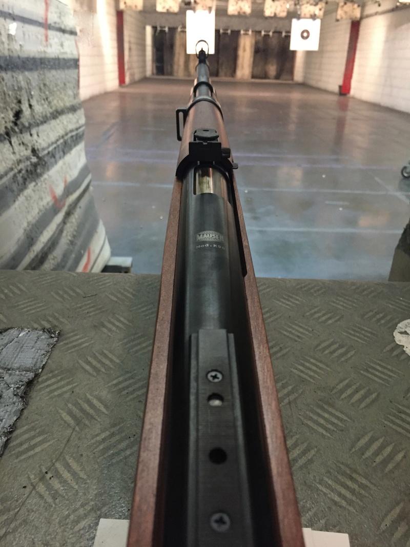 """Cartons DianaK98 """"Mauser"""" Img_3611"""