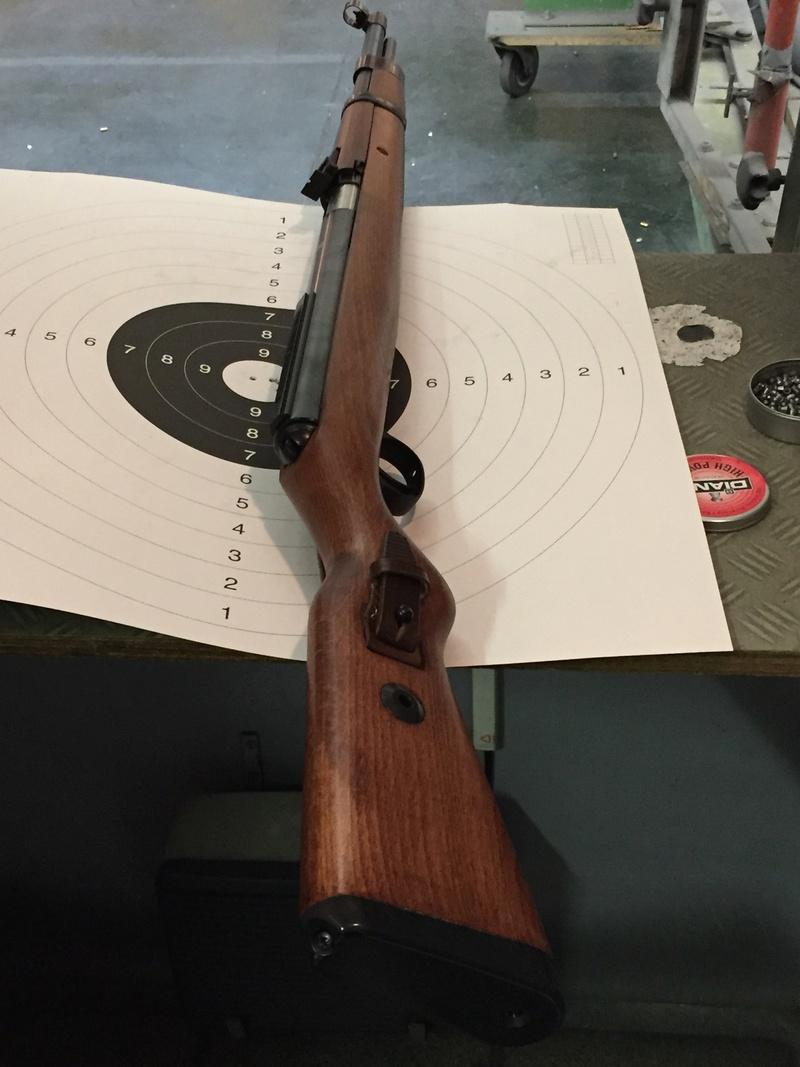 """Cartons DianaK98 """"Mauser"""" Img_3715"""