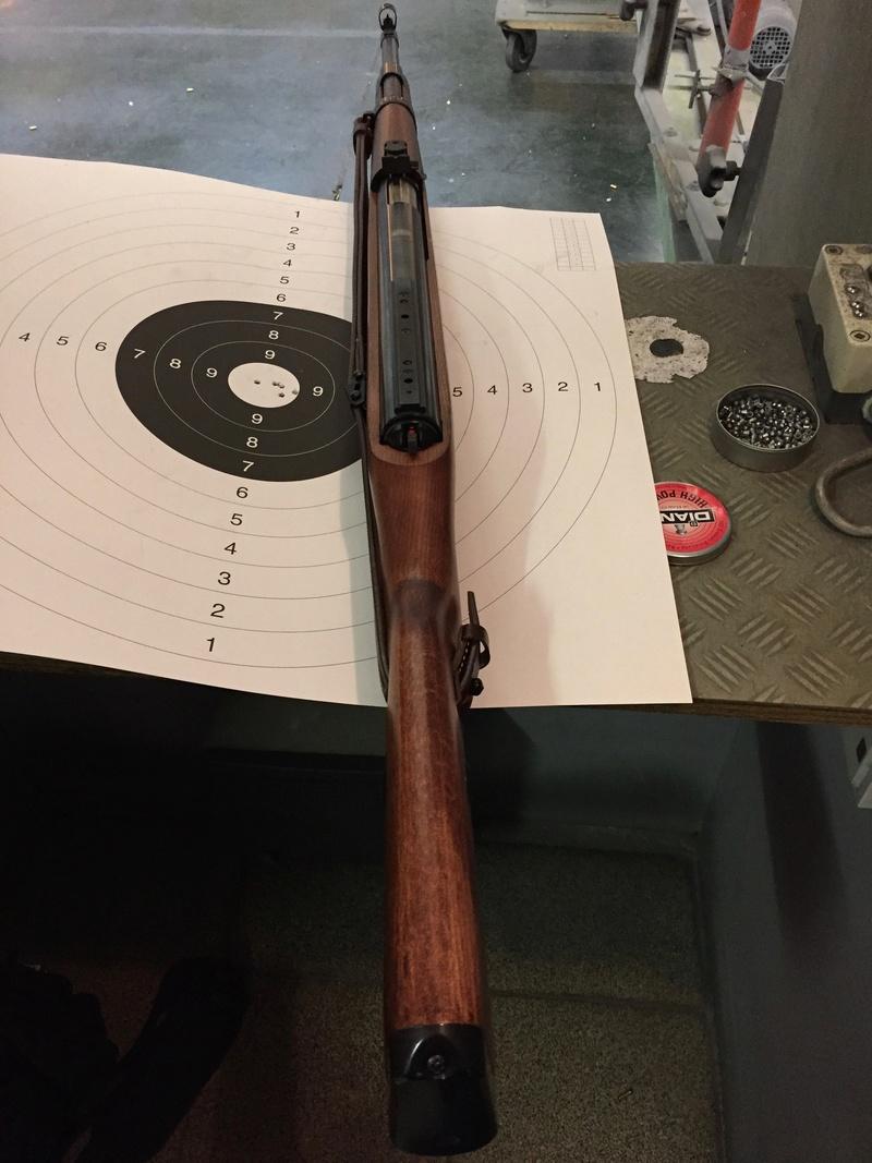 """Cartons DianaK98 """"Mauser"""" Img_3717"""