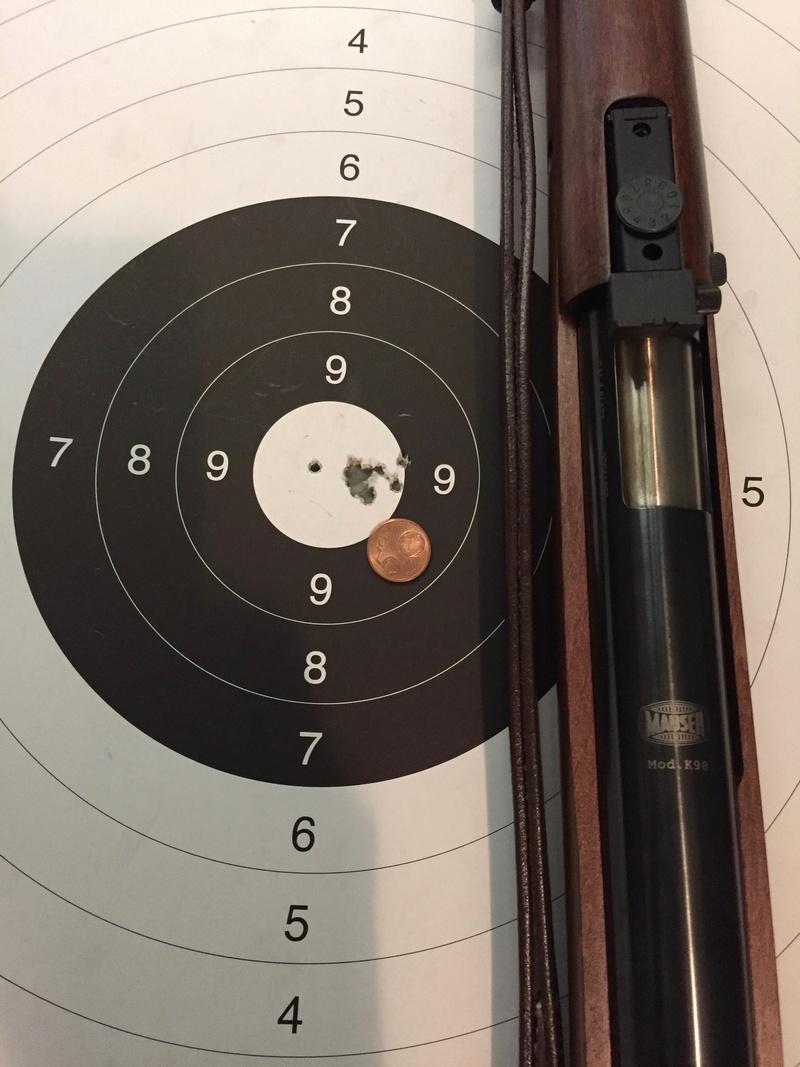 """Cartons DianaK98 """"Mauser"""" Img_3718"""