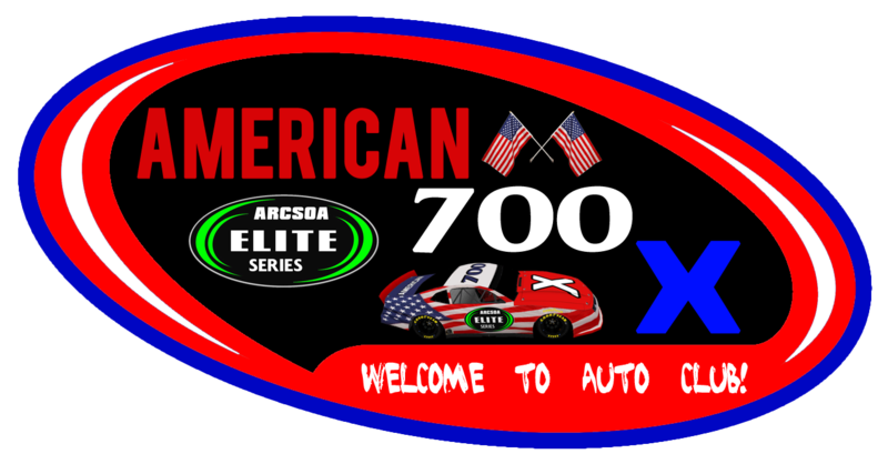 American 700 X Logo competition A700x11