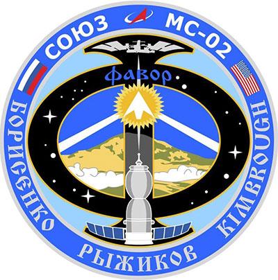 Soyouz-FG (Soyouz MS-02) - 19.10.16 112
