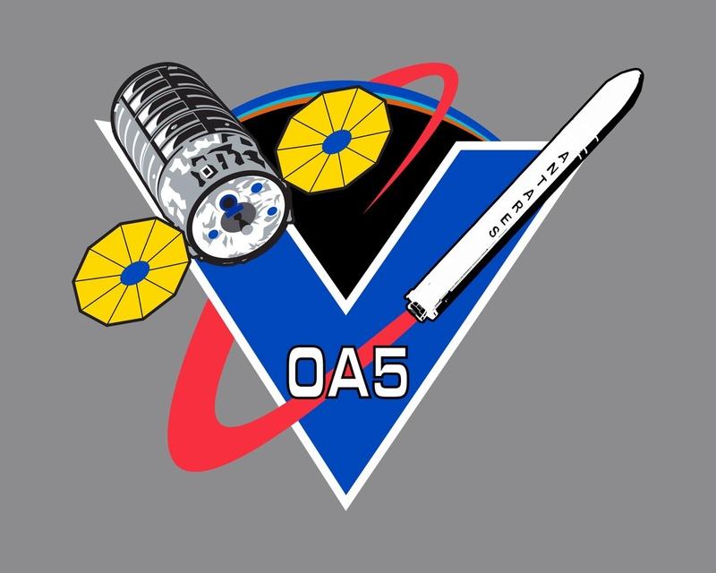Lancement Antares 230 / Cygnus OA-5 - Wallops - 17 Octobre 2016 - Page 3 161