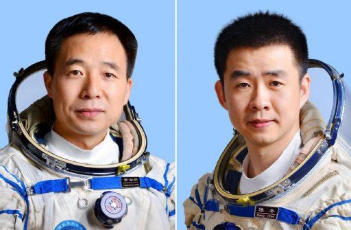 [Chine] Lancement CZ-2F | Shenzhou-11 à JSLC - le 17 Octobre 2016 - Page 2 166