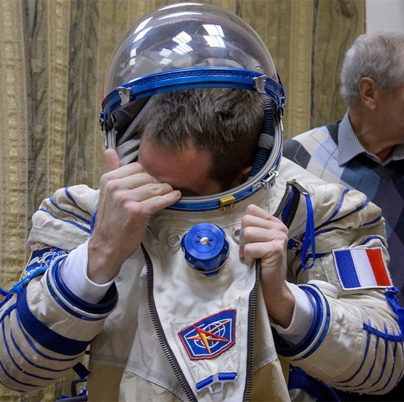 Le Français Thomas Pesquet sur orbite - Page 12 183