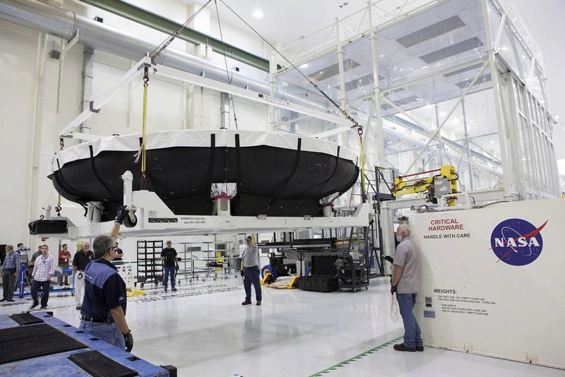 [Blog] Developpement de la capsule ORION de la NASA - Page 10 214