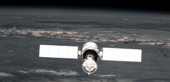 [Chine] Suivi de la mission Shenzhou-11 - Tiangong 2 219