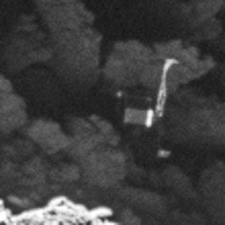 Philae: atterrissage et mission (partie 3) - Page 14 310