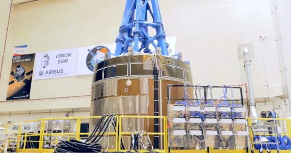 [Blog] Developpement de la capsule ORION de la NASA - Page 10 Screen34