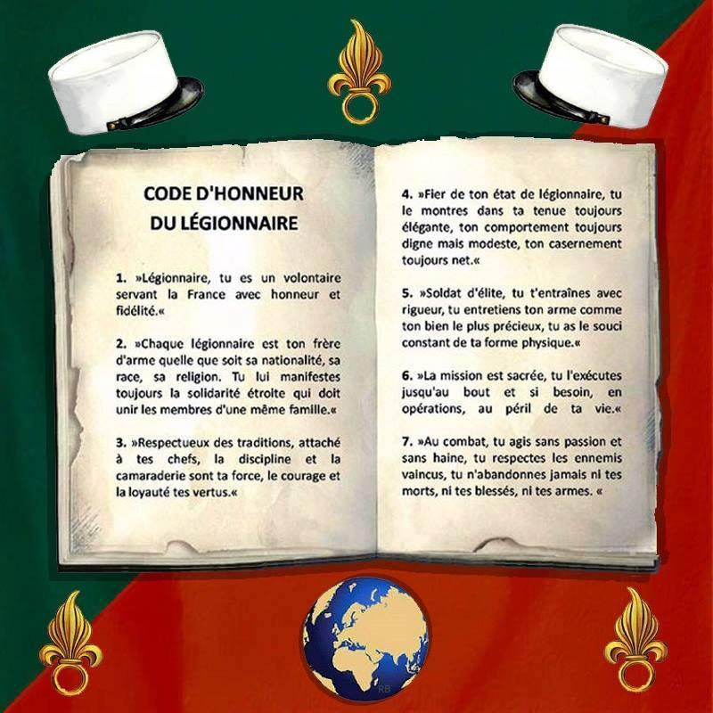VOLONTAIRE SERVANT LA FRANCE 14199610