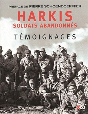 JOURNEE HOMMAGE AUX HARKIS 14448810
