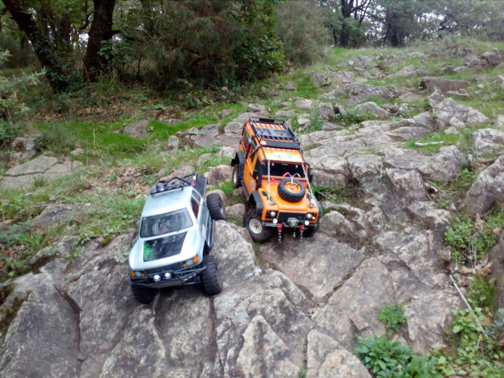 Sorties Crawler et Rc Scale tout terrain 4x4 à Nantes et Région Nantaise dept 44 Octobre 2019 - Page 3 Img_2041