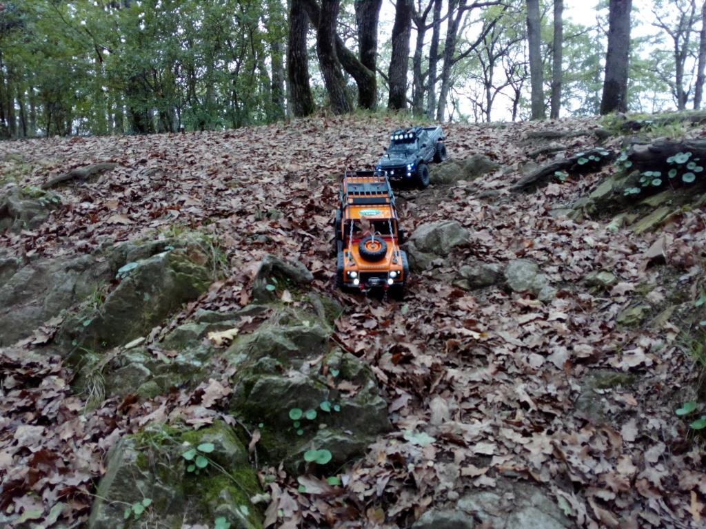 Sorties Crawler et Rc Scale tout terrain 4x4 à Nantes et Région Nantaise dept 44 Octobre 2019 - Page 3 Img_2042
