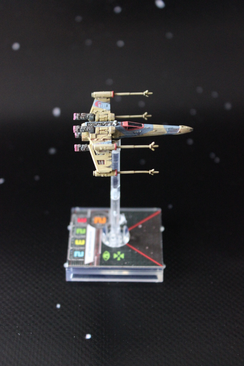 Fin's Repaints - Hound's Tooth & Nashtah Pup 410