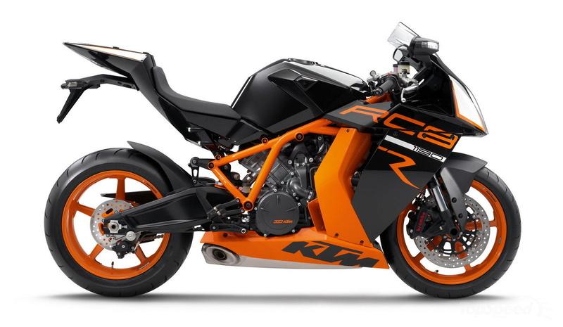 Les motos que vous auriez aimé avoir (par catégories) + sondage - Page 2 Ktm_rc10