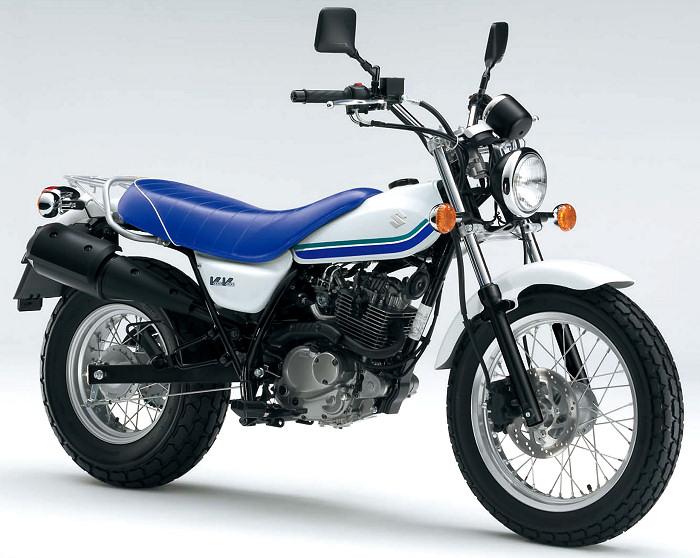 Les motos que vous auriez aimé avoir (par catégories) + sondage - Page 2 Suzuki10