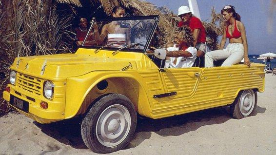 [CC-01] Renault 4 Sinpar 4x4 - 1/8 - Impression 3D Ob_57310