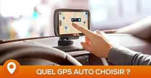 Les GPS embarqués Fgdsg10