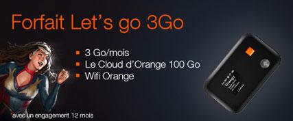 La airBox de chez orange Forfai10