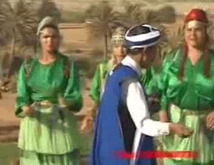 Hommage aux Rwais Amazigh Mohmad tahnaoute abaamrane bizmaoune 1a10
