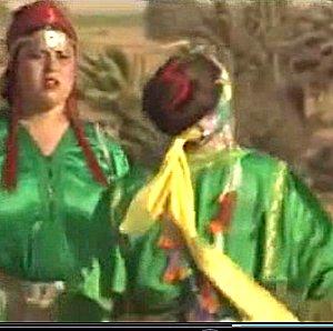 Hommage aux Rwais Amazigh Mohmad tahnaoute abaamrane bizmaoune 1a1e10