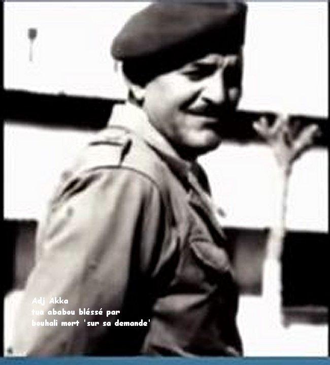 generaux Marocains chanceux جنرالات المغرب المحضوضون Ababou11