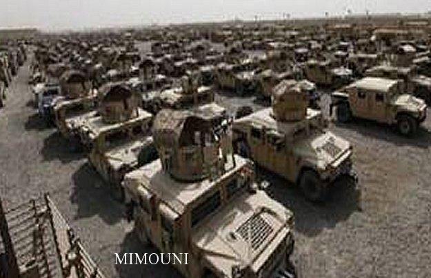 معركة الموصل أو مكافحة العرب ومكافئة إسرائيل؟ Mossou10