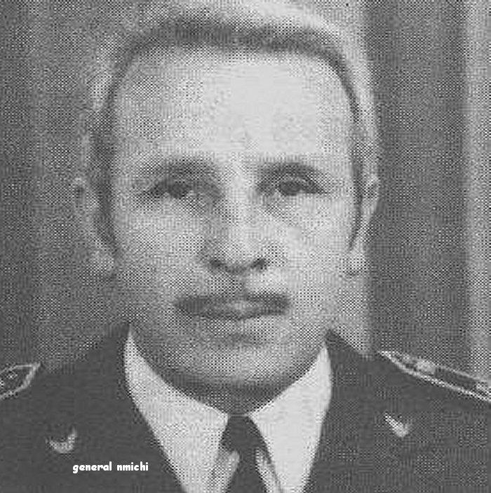 generaux Marocains chanceux جنرالات المغرب المحضوضون Nmichi10