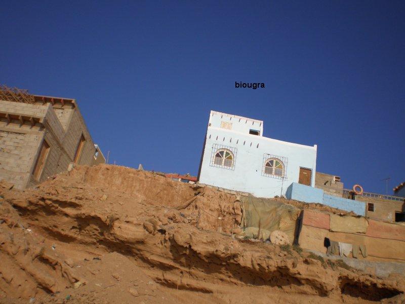 Tifnit le fleuron de la mafia immobilière a Sidi Bibi  Tifa310