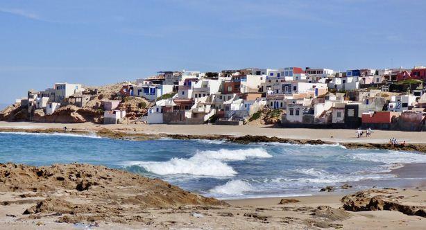 Tifnit le fleuron de la mafia immobilière a Sidi Bibi  Tifa410