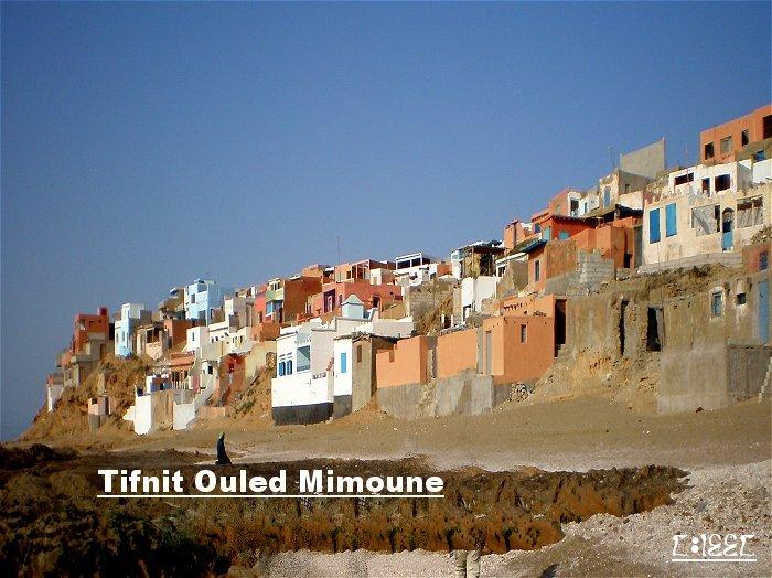 Tifnit le fleuron de la mafia immobilière a Sidi Bibi  Tifa510