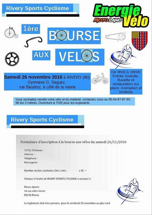 rivery le 26 novembre 2016 bourse aux vélos Brocan10