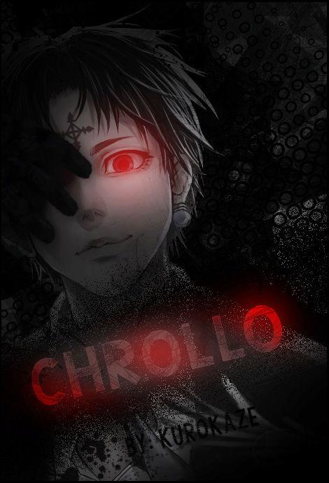 KuroKaze's Gallery Chroll10