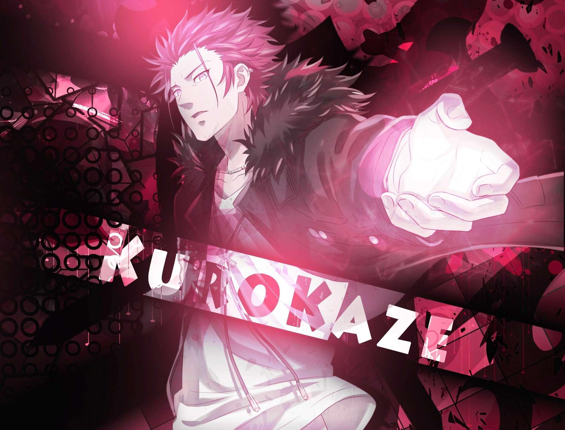 KuroKaze's Gallery Mikoto10